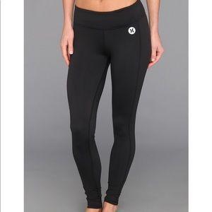 Nike x Hurley leggings